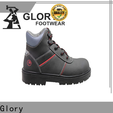 Glory Footwear sports safety shoes supplier for party