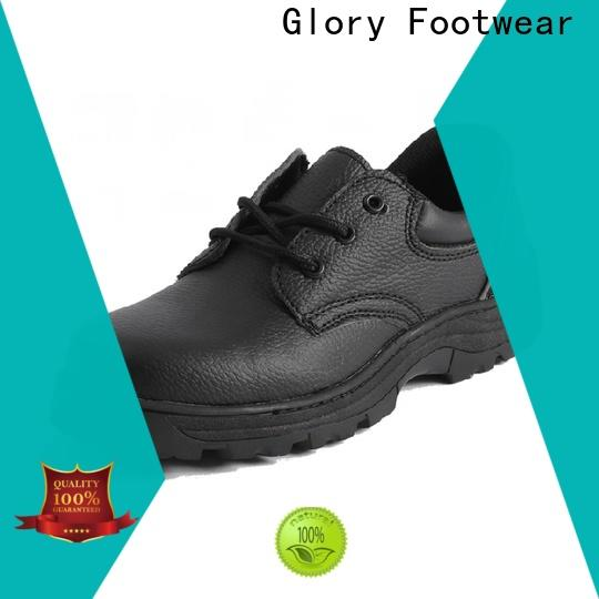 Glory Footwear durable best safety shoes supplier for business travel