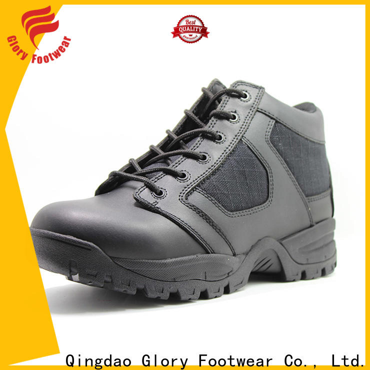 Glory Footwear high cut australia work boots factory price for business travel