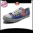 outstanding canvas shoes long-term-use for shopping