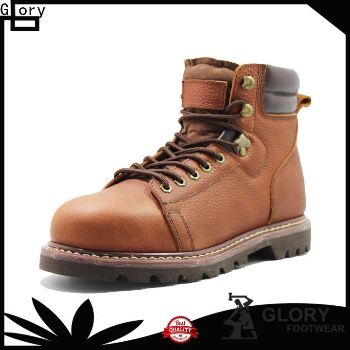 Glory Footwear rubber work boots Certified for shopping