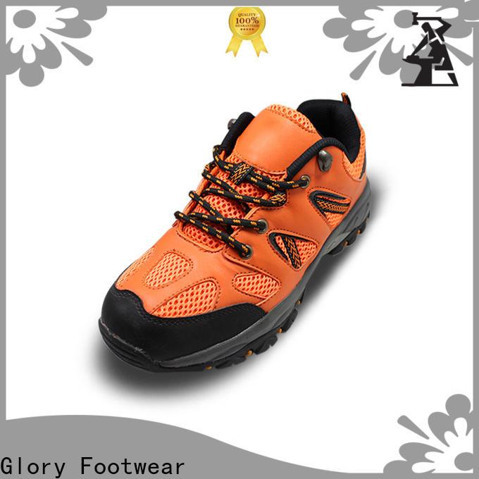 Glory Footwear best goodyear footwear supplier for hiking