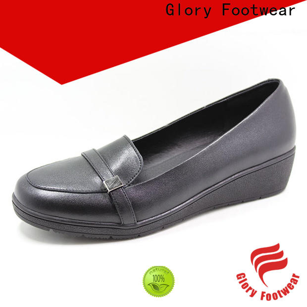 Glory Footwear ladies formal shoes widely-use for business travel