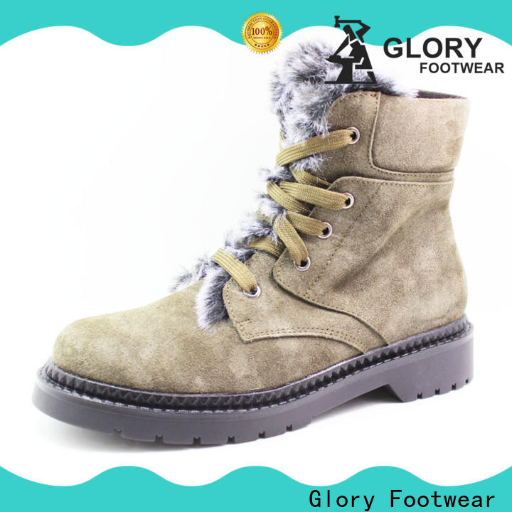 Glory Footwear high-quality casual boots with good price for winter day