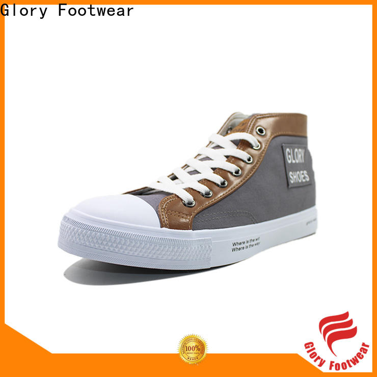 Glory Footwear canvas shoes for women from China