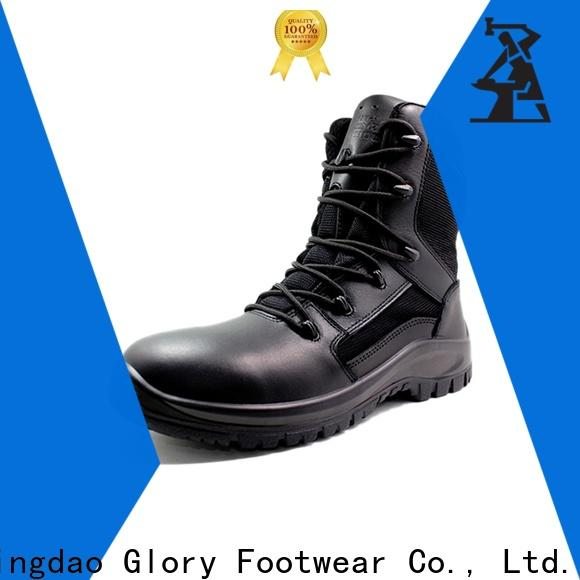 Glory Footwear military boots fashion order now for hiking