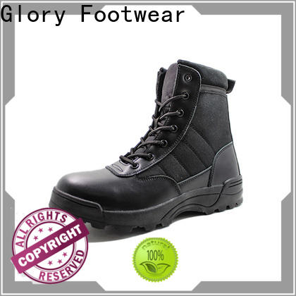 hot-sale best combat boots with cheap price for party