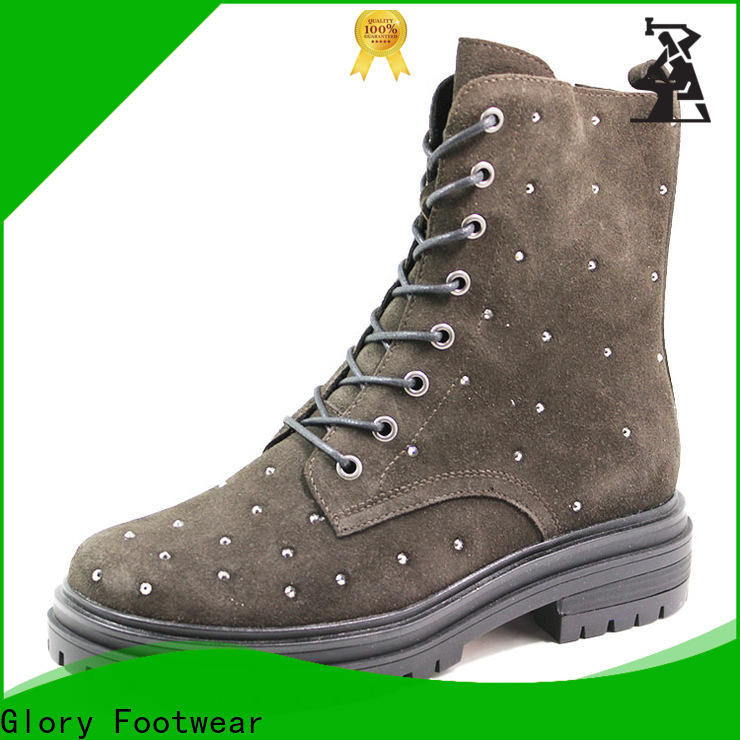 Glory Footwear short boots for women order now for shopping