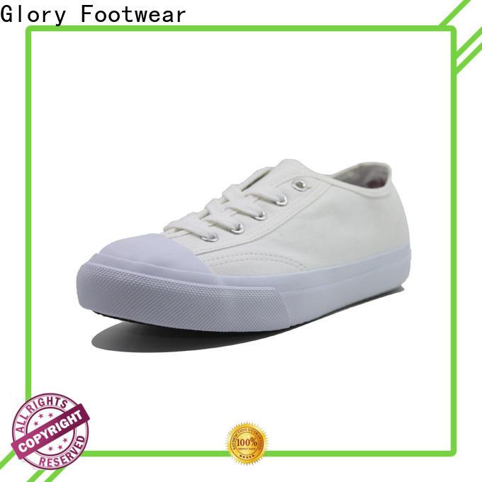 Glory Footwear canvas sneakers womens order now