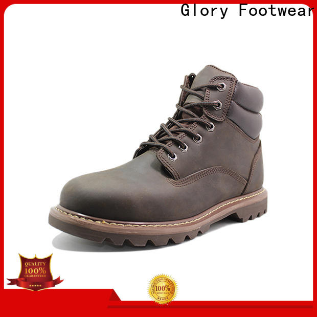 Glory Footwear industrial footwear inquire now for shopping