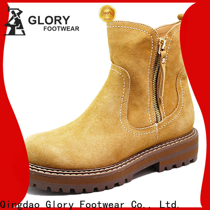 Glory Footwear superior suede knee high boots free quote for shopping