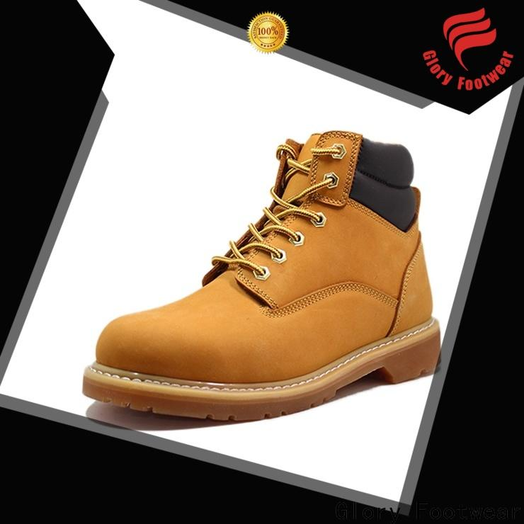 Glory Footwear light work boots inquire now for winter day