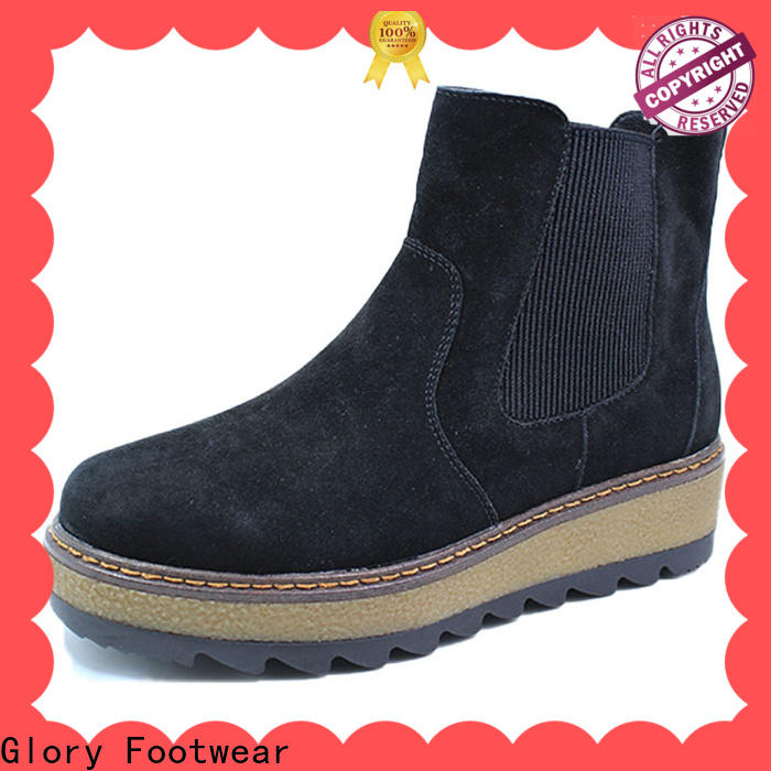 Glory Footwear durable goodyear welt boots manufacturers for shopping