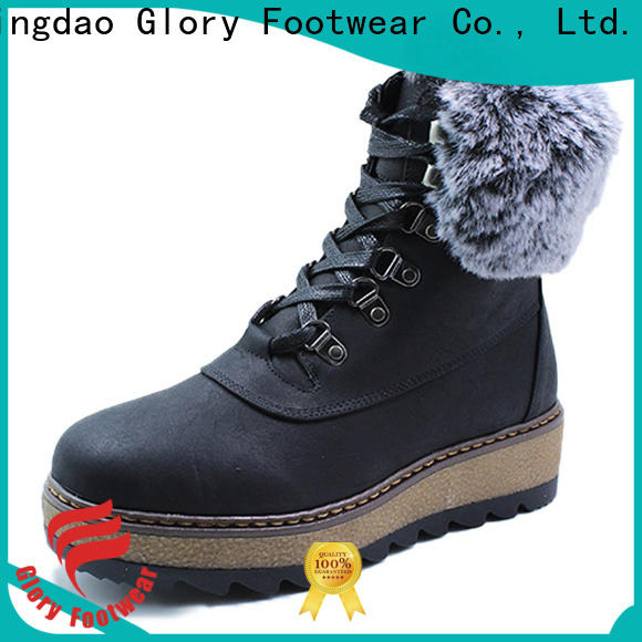 classy casual boots with good price for outdoor activity