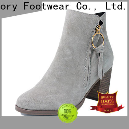 Glory Footwear high-quality short boots for women inquire now for winter day