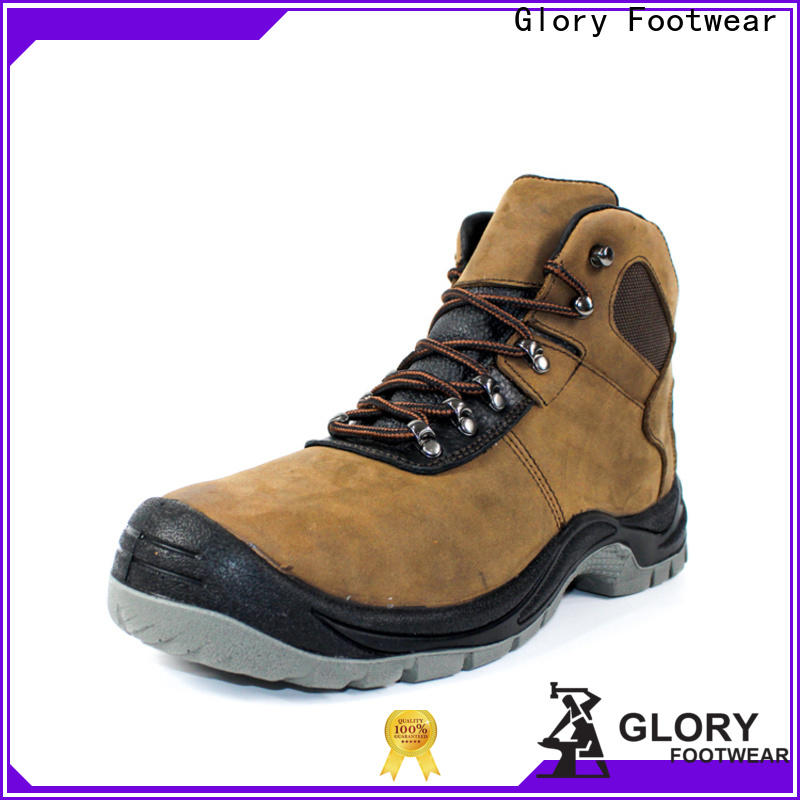 high end industrial footwear customization for party