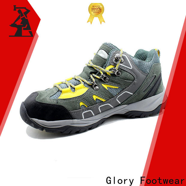 Glory Footwear safety shoes online supplier for outdoor activity