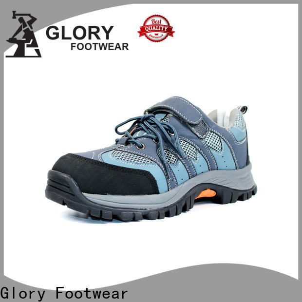 hot-sale safety footwear inquire now for business travel