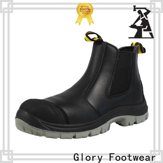 Glory Footwear durable goodyear welt boots experts for party
