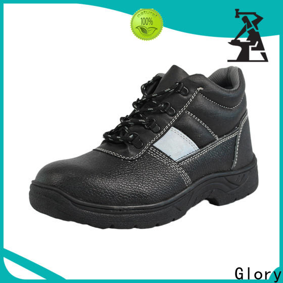 Glory Footwear high cut light work boots wholesale for winter day
