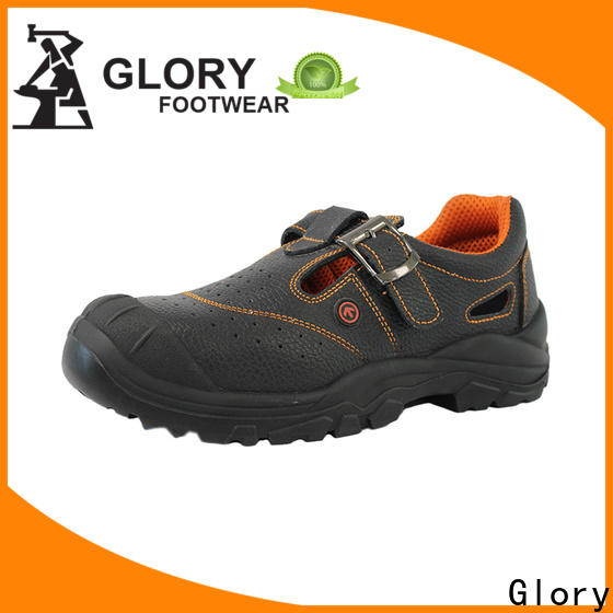 Glory Footwear bulk goodyear welt boots experts for winter day