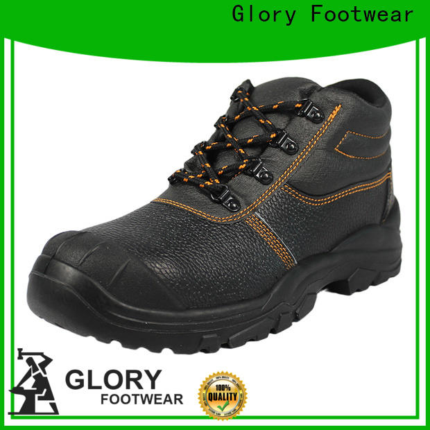 hot-sale hiking safety boots from China for shopping