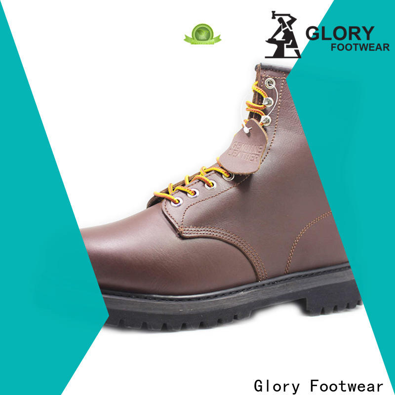 awesome steel toe boots with good price