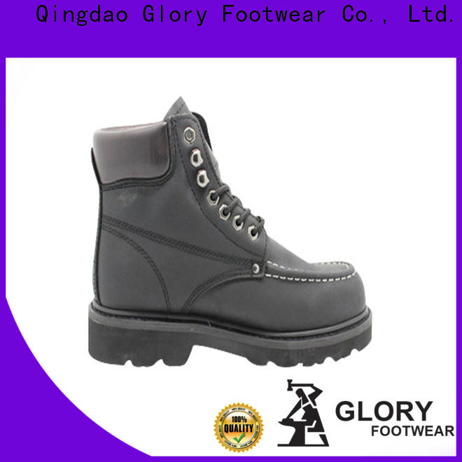 high cut light work boots free design for party