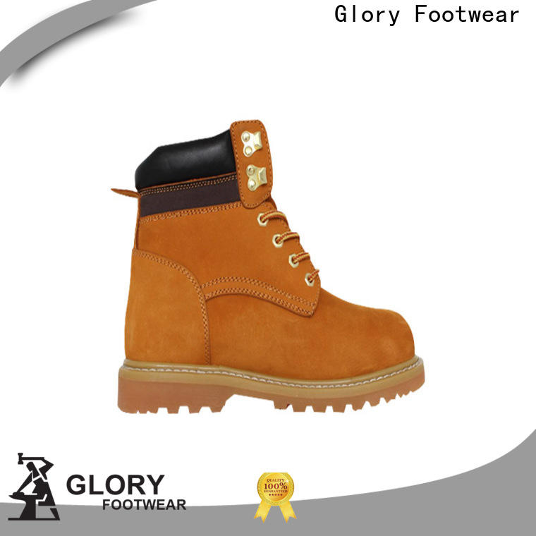high cut steel toe boots free design for winter day