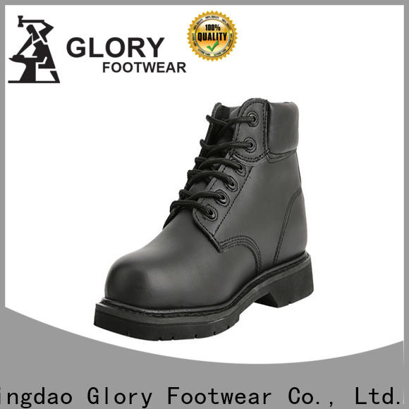 Glory Footwear high end work shoes for men free design