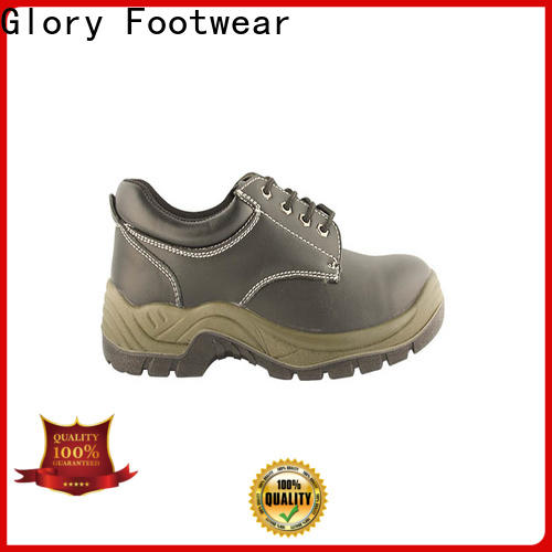Glory Footwear industrial footwear customization