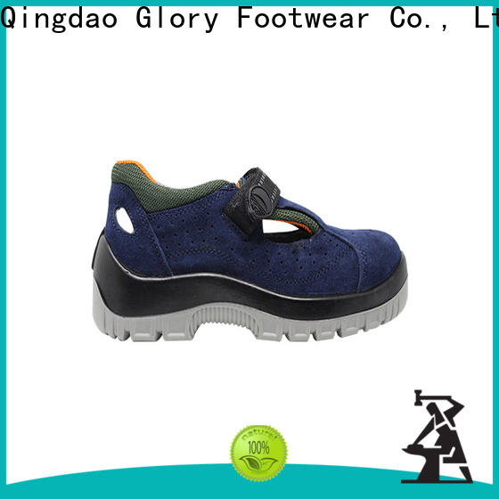 new-arrival sports safety shoes factory for shopping