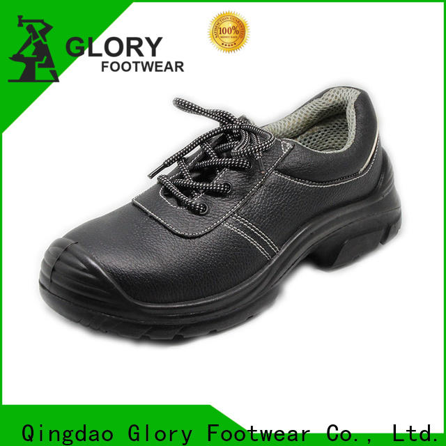 Glory Footwear nice steel toe shoes for women customization for outdoor activity