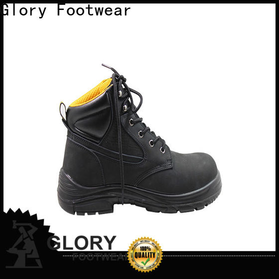 Glory Footwear superior goodyear welt boots Certified for winter day