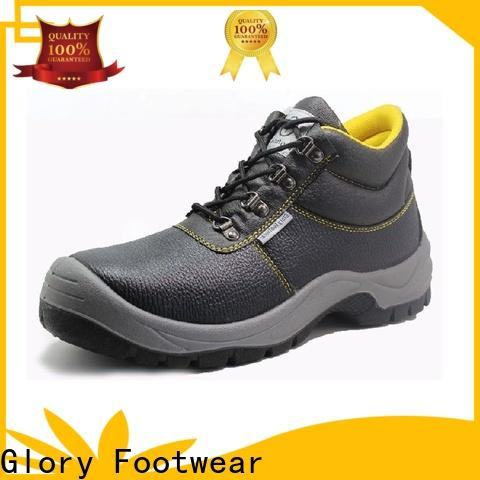 newly steel toe shoes for women supplier for business travel