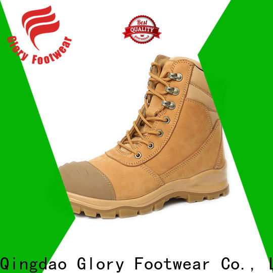 high end goodyear welt boots Certified for party