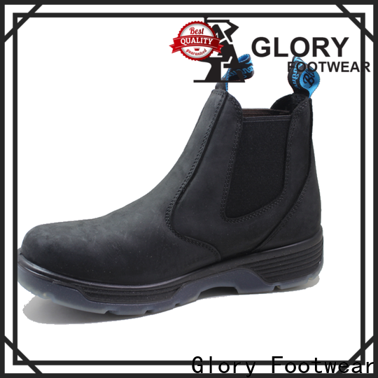 Glory Footwear lace up work boots order now for party