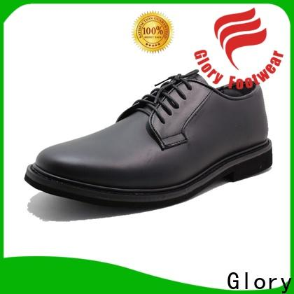 Glory Footwear first-rate rubber work boots factory price for hiking