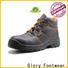 Glory Footwear steel toe shoes factory for business travel