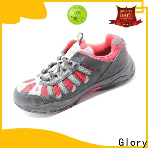 high cut industrial safety shoes from China