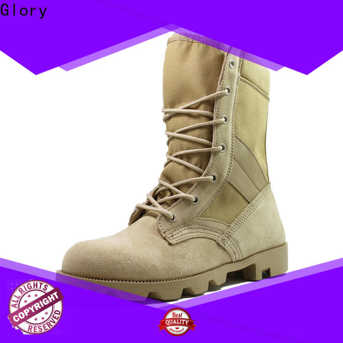 safety mens combat boots by Chinese manufaturer for shopping