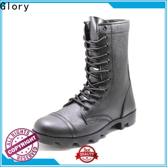 Glory Footwear military boots fashion order now for winter day