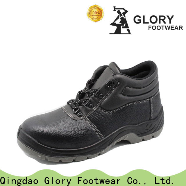 Glory Footwear best safety shoes customization for hiking