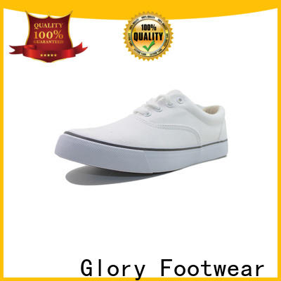 Glory Footwear classy cheap canvas shoes with good price for outdoor activity
