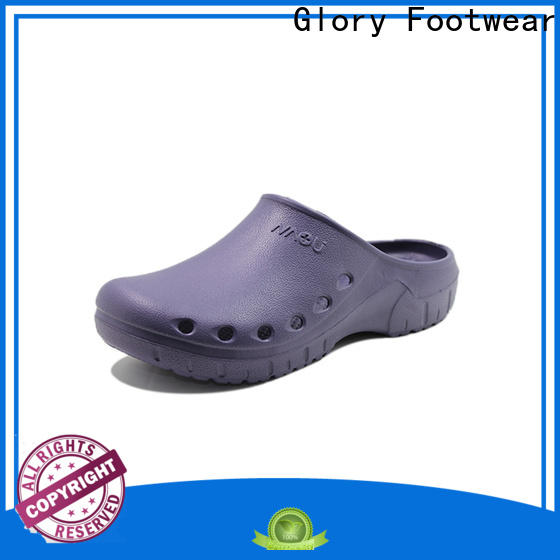 new-arrival nursing shoes clogs free design