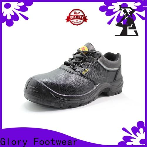 hot-sale hiking safety boots with good price for party