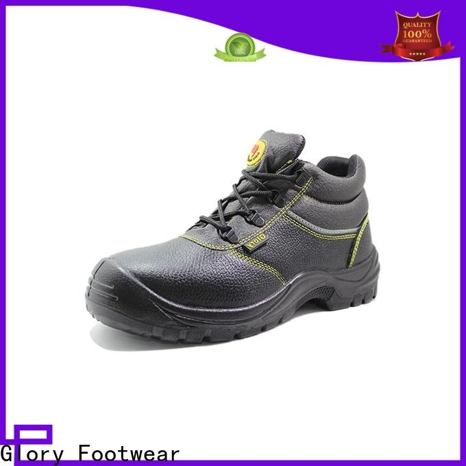 Glory Footwear hiking safety boots inquire now for business travel