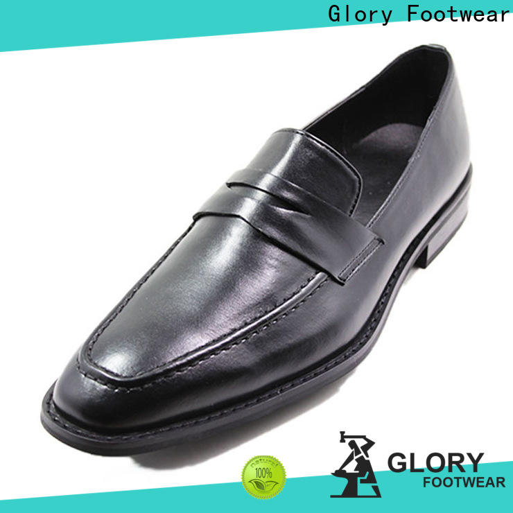 Glory Footwear ladies formal shoes bulk production for party