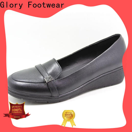 dressy shoes for women from China for business travel