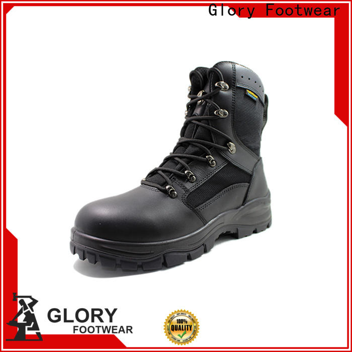 Glory Footwear military boots free quote for shopping